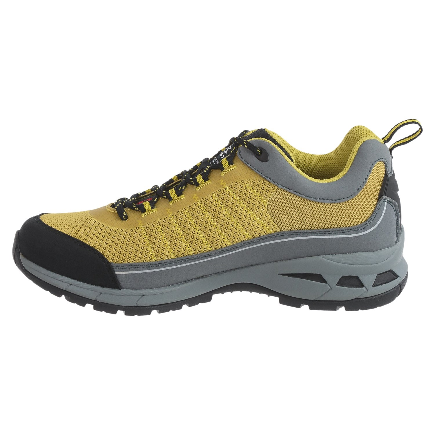 Garmont Nagevi Vented Hiking Shoes For Men