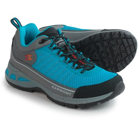 Garmont Nagevi Vented Hiking Shoes (For Women)