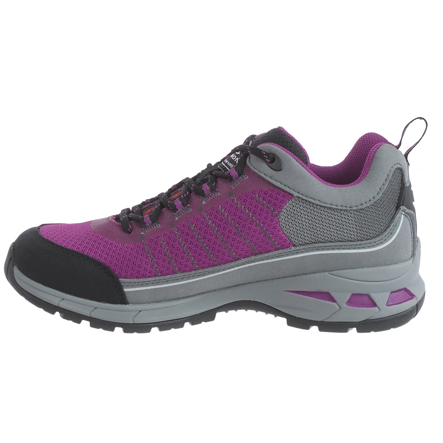 Garmont Nagevi Vented Hiking Shoes For Women Save 66