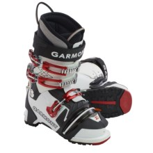 Garmont Priestess NTN G-Fit Telemark Ski Boots (For Women) in White/Black - Closeouts