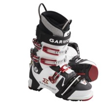 Garmont Priestess Telemark Ski Boots - NTN (For Women) in White/Black - Closeouts