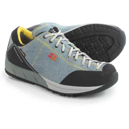 Garmont Sticky Star Gore-Tex® Hiking Shoes - Waterproof, Suede (For Women) in Grey - Closeouts
