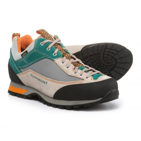 Garmont Sticky Weekend Gore-Tex(R) Hiking Shoes - Waterproof, Suede (For Women)