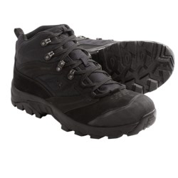 Garmont T4 Gore-Tex® Tactical Hiking Boots - Waterproof (For Men) in Black