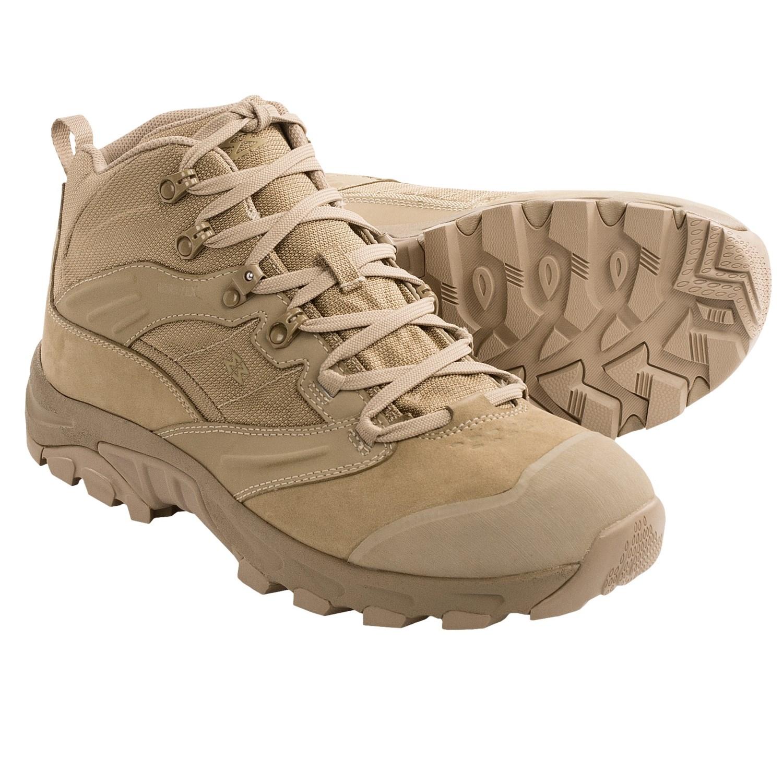 f7b140fd4e9 Oakley Hiking Boots | Fashion Images