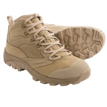 Garmont T4 Gore-Tex® Tactical Hiking Boots - Waterproof (For Men) in Desert Sand - Closeouts