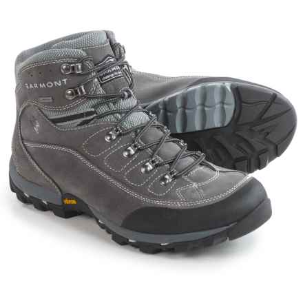 Garmont Trail Guide 2.0 Gore-Tex® Hiking Boots - Waterproof (For Men) in Shark - Closeouts