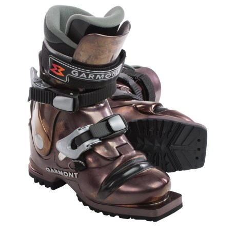 Garmont Veloce Telemark Ski Boots (For Women)