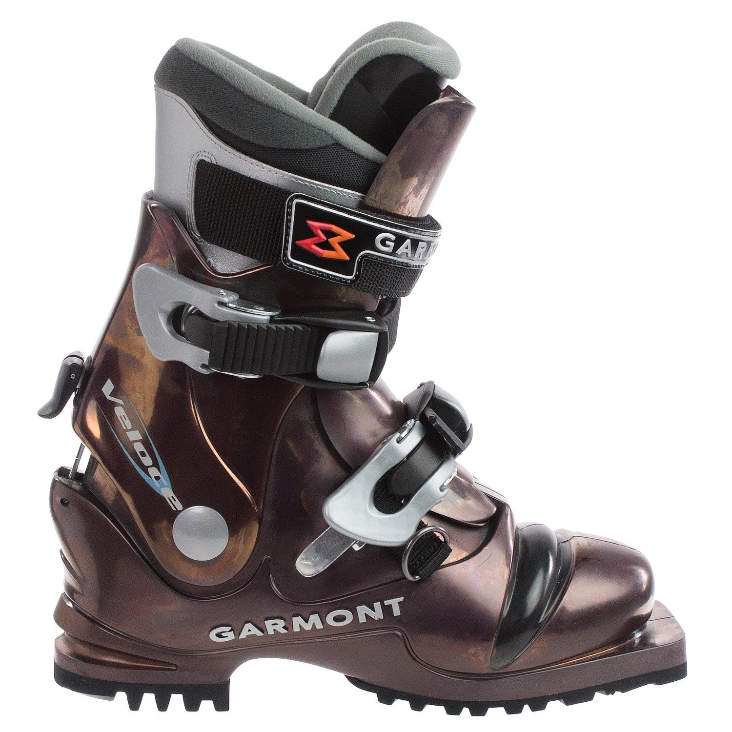 garmont veloce telemark ski boots for save 84