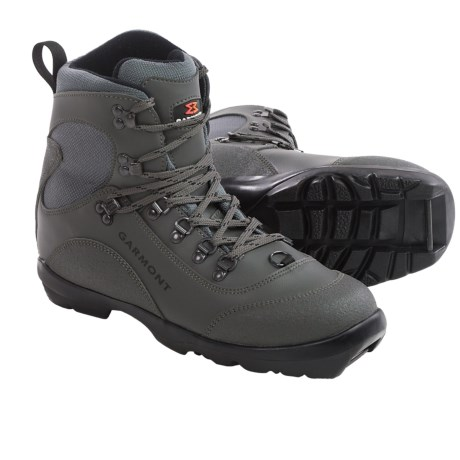 photo: Garmont Venture nordic touring boot