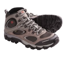 Garmont Zenith Gore-Tex® Mid Hiking Boots - Waterproof (For Men) in Anthracite - Closeouts