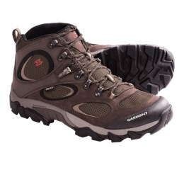 Garmont Zenith Gore-Tex® Mid Hiking Boots - Waterproof (For Men) in Anthracite