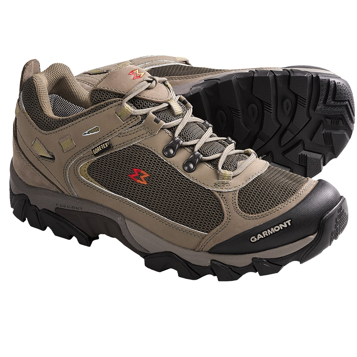 Garmont Zenith Gore-Tex XCR Trail Shoes - Waterproof (For Men) in