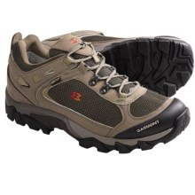 Garmont Zenith Gore-Tex® XCR® Trail Shoes - Waterproof (For Men) in Dark Forest - Closeouts