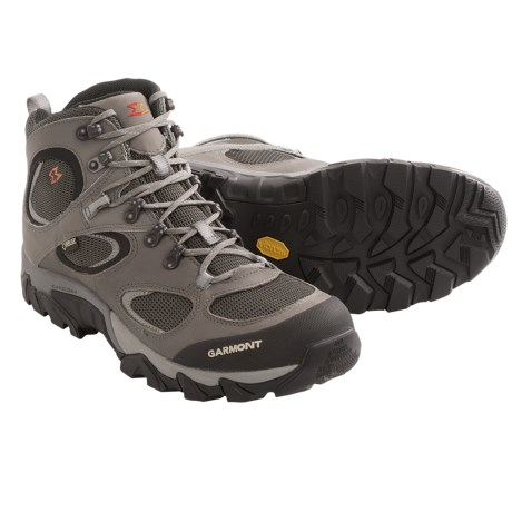 Garmont Zenith Mid Gore Tex(R) Hiking Boots Waterproof (For Men)