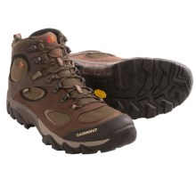 Garmont Zenith Mid Gore-Tex® Hiking Boots - Waterproof (For Men) in Brown - Closeouts