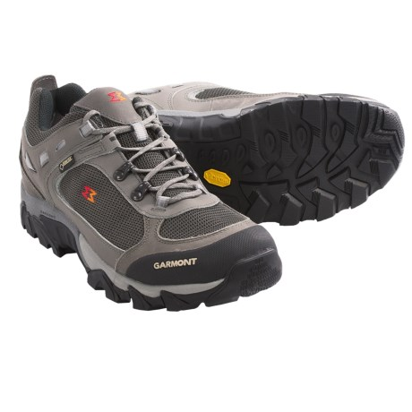 Garmont Zenith Trail Gore Tex(R) Hiking Shoes Waterproof (For Men)