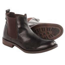 GBX Torus Chelsea Boots - Leather (For Men) in Brown - Closeouts