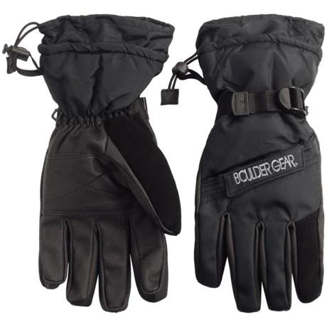 Image of Gear Board Gloves - Waterproof, Insulated (For Men)