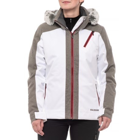 Gear Sierra Jacket - Waterproof, Insulated (For Women)