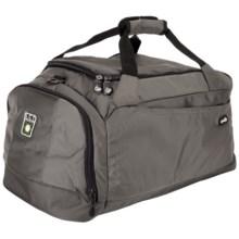 Genius Pack Overnight True Sport Duffel Bag in Titanium - Closeouts