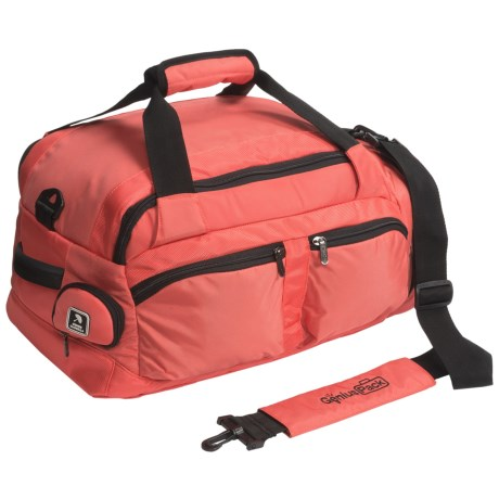 Genius Pack Weekender True Sport Duffel Bag