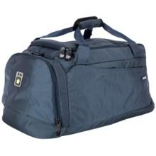 Genius Pack Weekender True Sport Duffel Bag in Navy - Closeouts