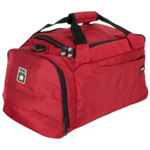 Genius Pack Weekender True Sport Duffel Bag in Red - Closeouts