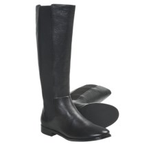 Gentle Souls Ready 4 Change Boots - Leather (For Women) in Black - Closeouts