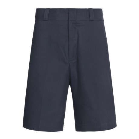 Genuine Gear Station Work Shorts (For Men) in Dark Navy