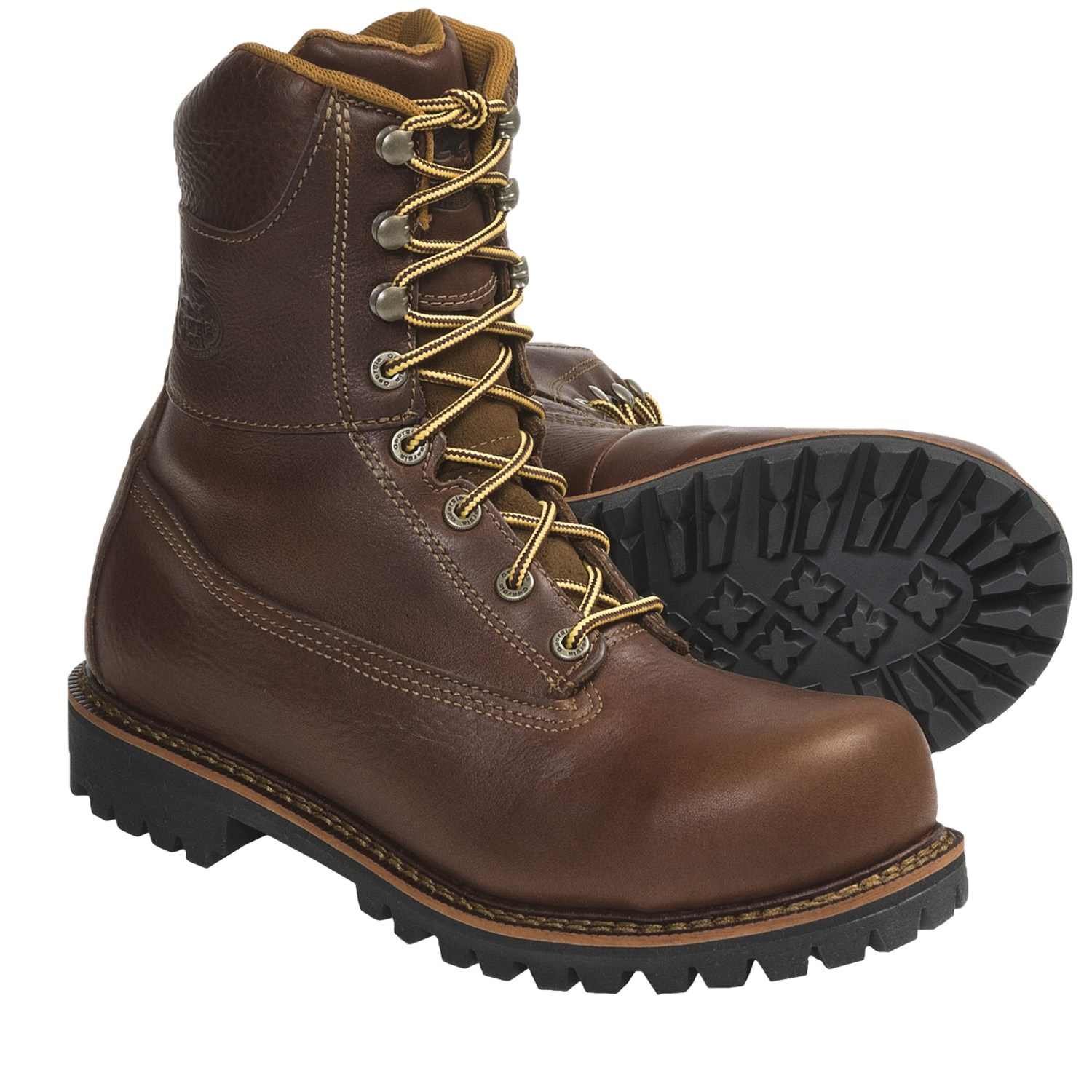 Comfortable Work Boots Redwing Men S 595 Electrical Hazard