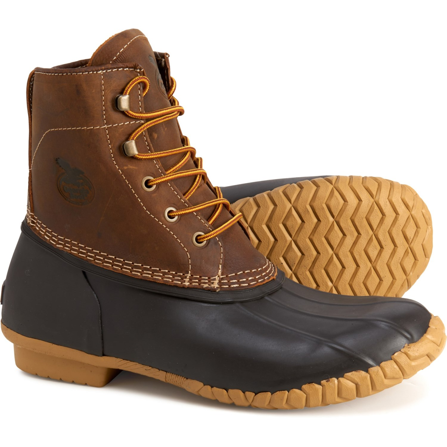 Georgia Boot Marshland Duck Boots (For