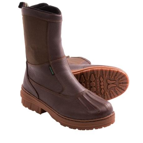 "Georgia Boot Whitemarsh Wellington Boots - Waterproof, 10"" (For Men) in Brown"