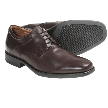 Geox Federico R Shoes - Oxfords (For Men) in Coffee