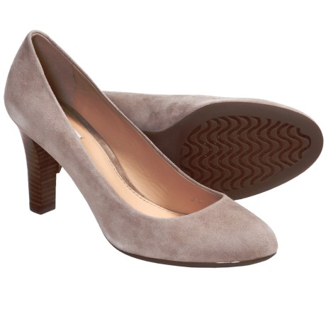Geox Marian 2 Pumps (For Women) in Stone