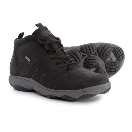 c57f1c5cdeb Geox Nebula 4x4 B ABX Boots (For Men) - Save 79%