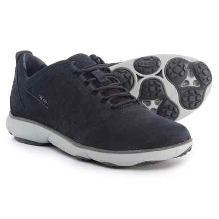 Geox Nebula Sneakers (For Men) in Navy - Closeouts