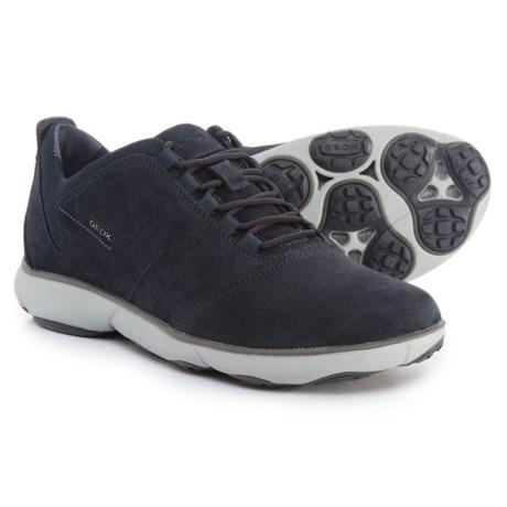 Geox Nebula Sneakers (For Men) - Save 61% 6f25f6914e