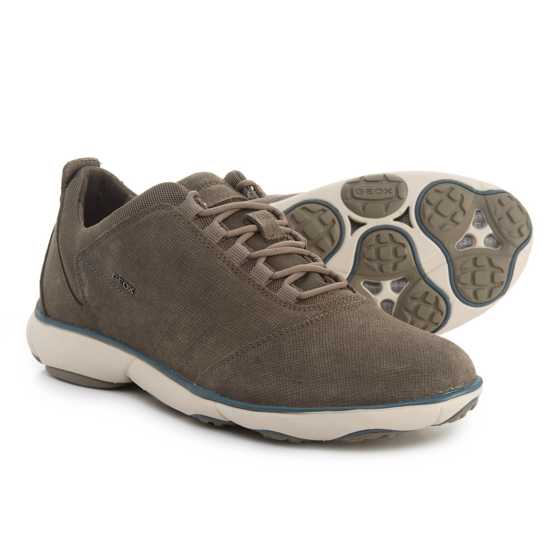 72888b3ee40 Geox Nebula Sneakers (For Men) - Save 71%