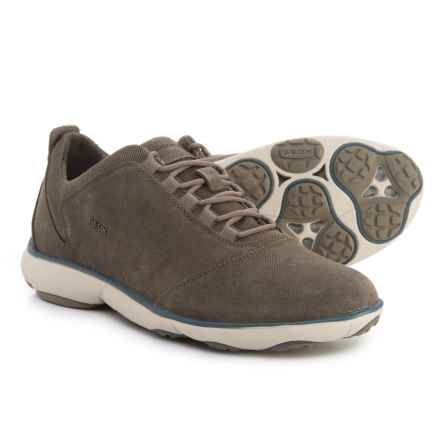 Geox Nebula Sneakers (For Men) in Taupe - Closeouts