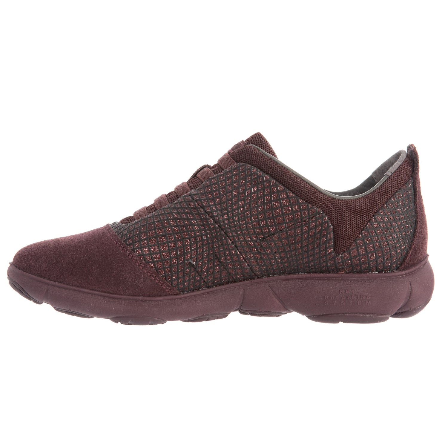 low priced 8e9a0 bd817 Geox Nebula Sneakers (For Women)