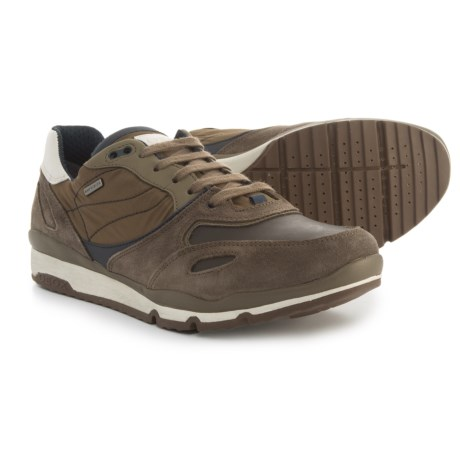 cc6ad7d27d8a Geox Sandford B ABX Sneakers (For Men) - Save 80%