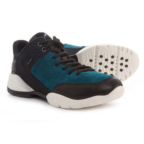 Geox Sfinge Sneakers (For Women) in Octane/Navy