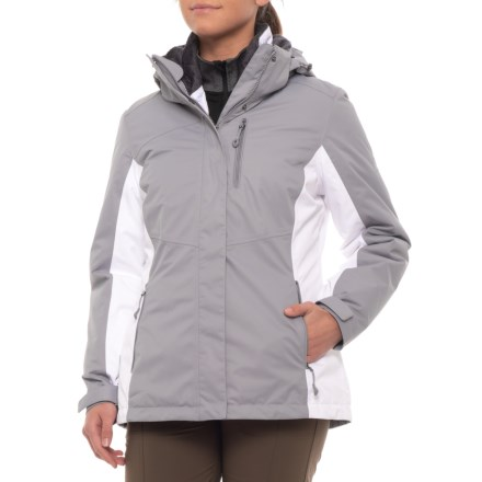32ac5f3af65 Gerry Bella System Jacket - Waterproof, Insulated 3-in-1 (For Women