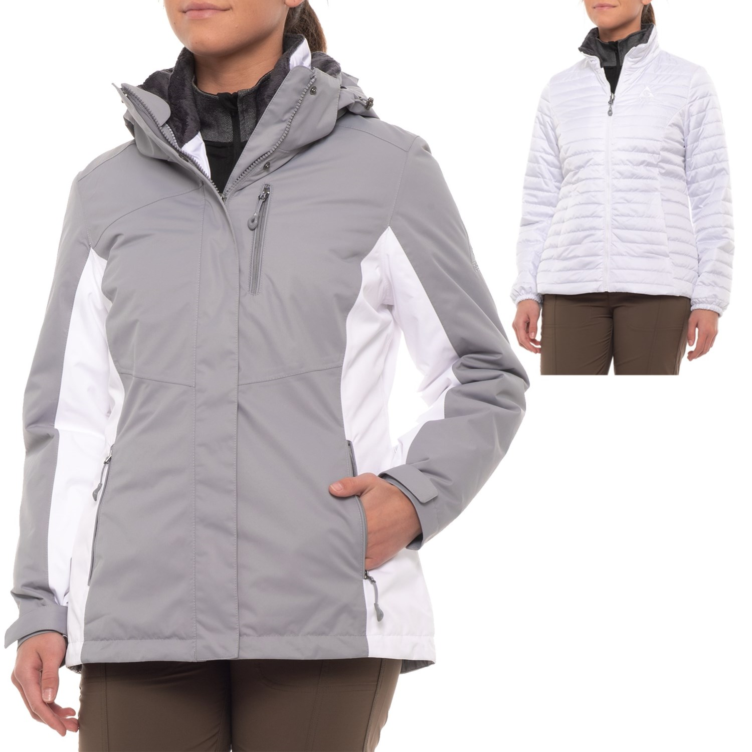 Gerry Bella System Jacket (For Women) - Save 72% 6f1d6601ea27