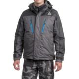 Gerry Crusade 3-in-1 Jacket - Waterproof, Insulated (For Men)