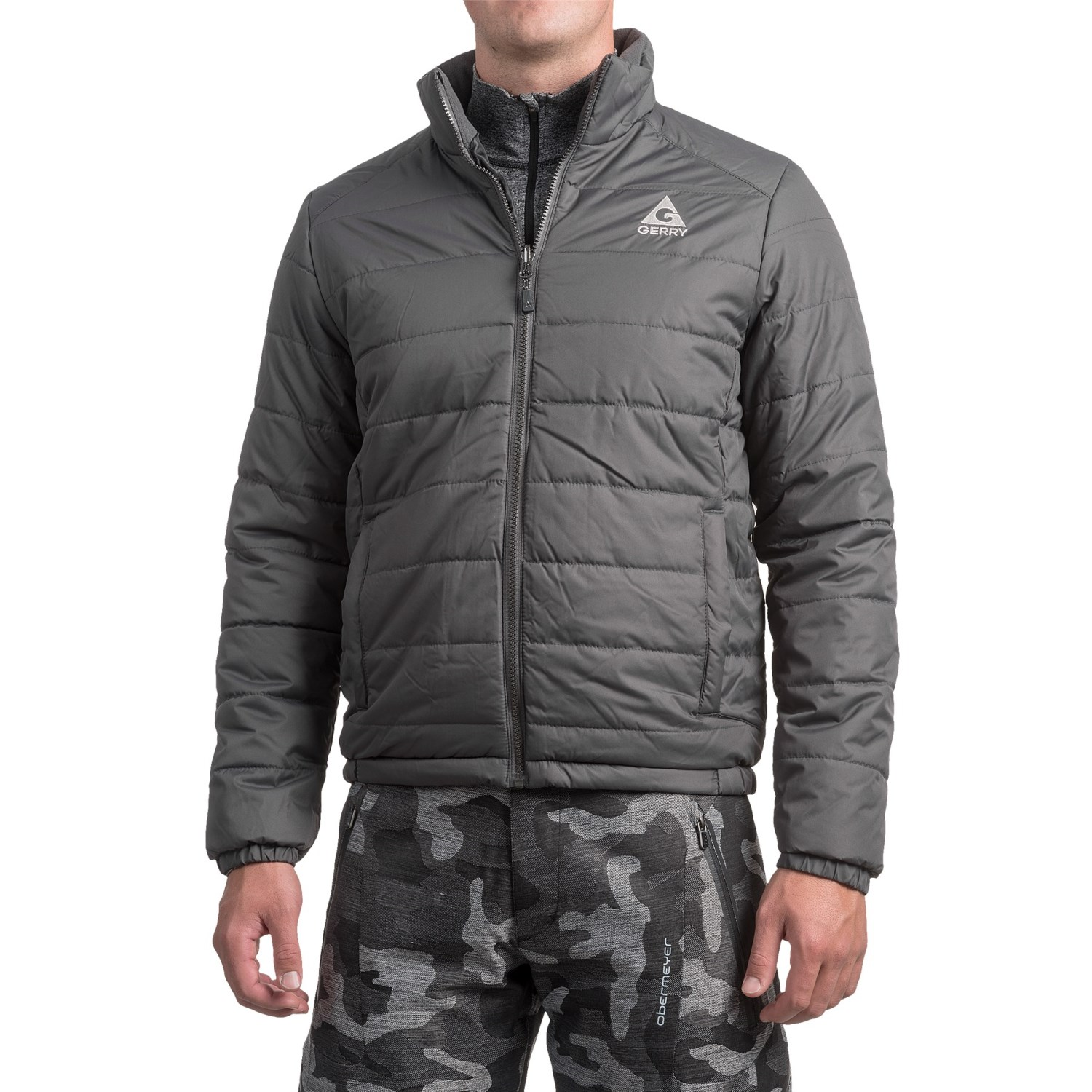 Gerry Crusade 3-in-1 Jacket (For Men) - Save 75%