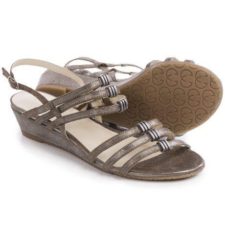 Gerry Weber Alisha 03 Sandals Leather (For Women)