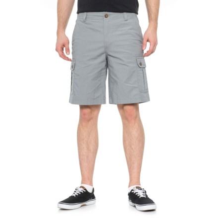 f73b234773 Cargo Pocket Shorts (For Men) in Sharkskin - Overstock
