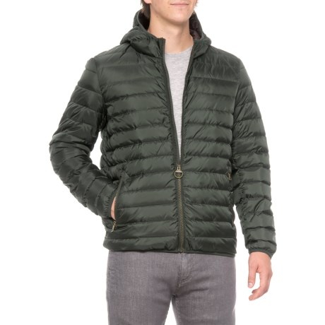 G.H. Bass & Co. Down-Filled Heavy Ripstop Jacket - Insulated (For Men) in Green